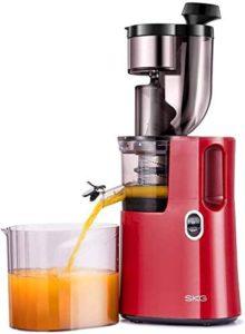 SKG Q8 Juicer