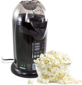 Se7en20 Star Wars Darth Vader Hot Air Popcorn Popper