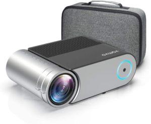 VamvoL4200 mini projectors under $500