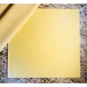 egg pasta sheet frozen lasagna