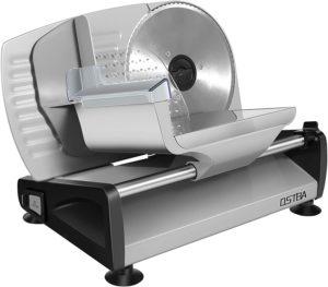 electric deli food slicer