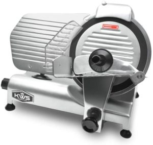 kws ms-10 meat slicer