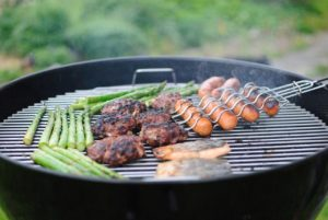 the best infrared grill