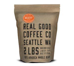Real Good Coffee company
