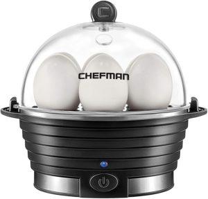 Chefman Electric Egg Cooker